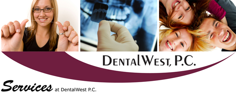 Dental West PC